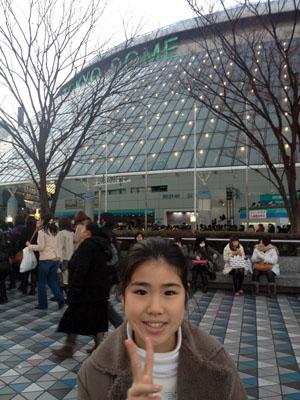 Kinkiコンサート